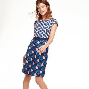 Boden Kensington dress, size 10